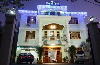 Yangon hotels & apartments, all accommodations in Yangon